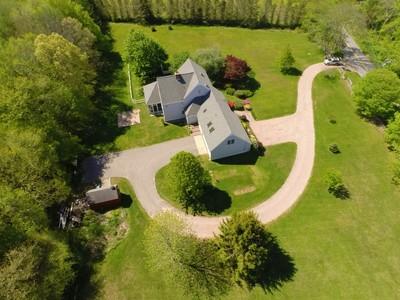 Vivienda unifamiliar for sales at 318 Taugwonk Road  Stonington, Connecticut 06378 Estados Unidos