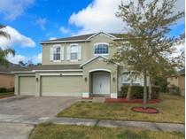 Single Family Home for sales at Sanford, Florida 1704 Billie Lynn Point   Sanford, Florida 32773 United States
