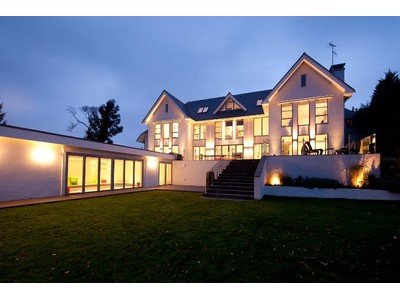 Single Family Home for sales at Wineberry The Drive Cobham, England KT112JQ United Kingdom
