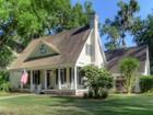 Maison unifamiliale for  sales at 109 Rosemont  St. Simons Island, Georgia 31522 États-Unis