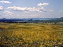 Terreno for sales at Tract 38 Whiskey Flats    Philipsburg, Montana 59858 Estados Unidos