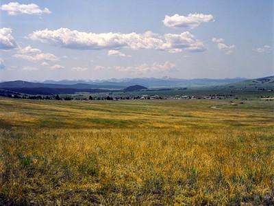 土地 for sales at Tract 38 Whiskey Flats  Philipsburg, モンタナ 59858 アメリカ合衆国