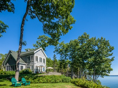 Moradia for sales at Great Oak 30 Great Oak Drive Lincolnville, Maine 04849 Estados Unidos