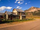 Single Family Home for  sales at Sustainable Custom Home 119 Ninth Street   Crested Butte, Colorado 81224 United States