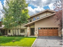 Townhouse for sales at Perfect Four Lakes Location 2798 Four Lakes Dr #13A   Park City, Utah 84060 United States