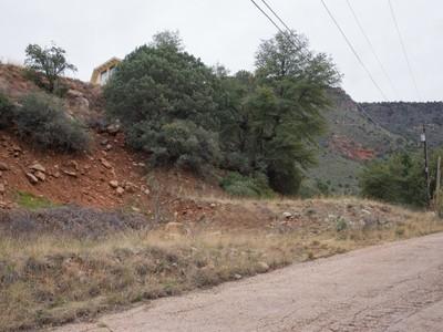 Land for sales at Great Sedona Homesite 1389 Thompson Rd Sedona, Arizona 86336 United States