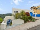 独户住宅 for  sales at Moroccan-Inspired Contemporary Home 397 Gravatt Drive Berkeley, 加利福尼亚州 94705 美国
