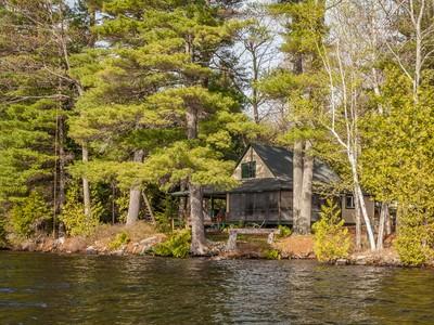 Villa for sales at Stetson Way 16-18 Stetson Way  West Gardiner, Maine 04345 Stati Uniti