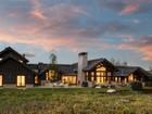 Nhà ở một gia đình for  sales at Stunning Modern Home 1032 Quarry Mountain Way   Park City, Utah 84098 Hoa Kỳ