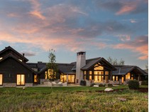 Casa Unifamiliar for sales at Stunning Modern Home 1032 Quarry Mountain Way   Park City, Utah 84098 Estados Unidos