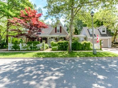 Casa para uma família for sales at An Artistic Impression 178 Victoria Street Niagara On The Lake, Ontario L0S1J0 Canadá