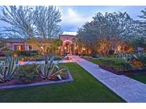獨棟家庭住宅 for sales at Exquisite Paradise Valley Estate 6215 N Yucca Rd   Paradise Valley, 亞利桑那州 85253 美國