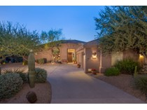 Single Family Home for sales at Lovely Home in Peaceful Setting in Legend Trail 9356 E Cavalry Drive   Scottsdale, Arizona 85262 United States