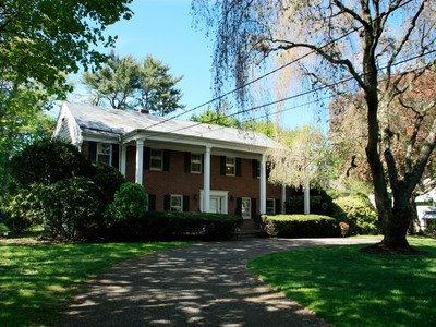Single Family Home for sales at A home that memories are made of! 4 Park Drive South Rye, New York 10580 United States