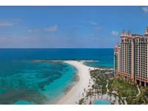 共管式独立产权公寓 for sales at The Reef at Atlantis #22-904 The Reef At Atlantis, Paradise Island, 新普罗维登斯/拿骚 巴哈马