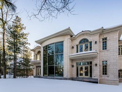 단독 가정 주택 for sales at Terrebonne 61 Rue du Faîte-Boisé Terrebonne, 퀘벡주 J6Y1Z6 캐나다