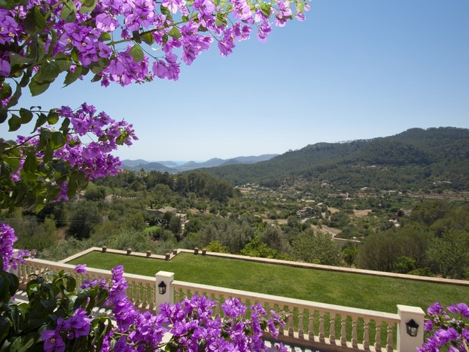 Maison multifamiliale for sales at Country House Set In The Hills in Andratx  Andratx, Majorque 07150 Espagne