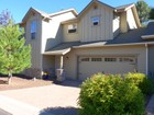 Townhouse for sales at Clean and Bright Home 3827 E Jacamar CT Flagstaff, Arizona 86004 United States