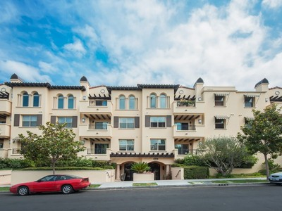 Condominium for sales at 5037 Rosewood Ave #109  Los Angeles, California 90004 United States