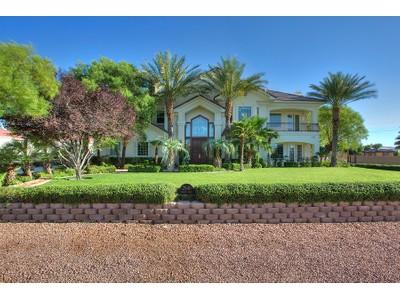 Villa for sales at 2940 Hardin Drive  Henderson, Nevada 89074 Stati Uniti
