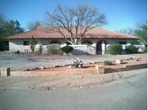 Single Family Home for sales at Beautiful Three Bedroom Ranch Home 2 Circulo De Prado   Tubac, Arizona 85646 United States