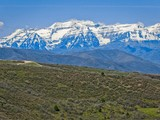 Property Of Secluded lot with ski resort views