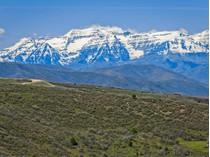 獨棟家庭住宅 for sales at Secluded lot with ski resort views 1750 Westview Dr   Heber City, 猶他州 84032 美國