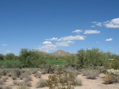 Đất đai for sales at 1+ Acre Lot on Golf Course in Whisper Rock 7658 E Whisper Rock Trail #52 Scottsdale, Arizona 85266 Hoa Kỳ