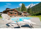 Casa Unifamiliar for  sales at 1113 route du cluz Chamonix, Ródano-Alpes 74400 Francia