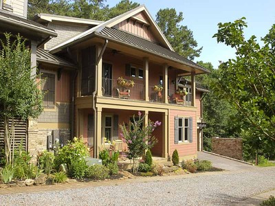 Maison unifamiliale for sales at The River Rose 120 Weatherford Place  Roswell, Georgia 30075 États-Unis