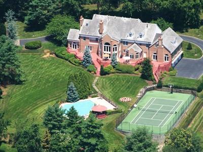 """Vivienda unifamiliar for sales at """"Overlook Estate"""" 21 Sailors Way Middletown, Nueva Jersey 07748 Estados Unidos"""