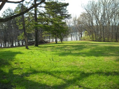Terrain for sales at Knoxville Lakefront Acreage 3624 Topside Road Knoxville, Tennessee 37920 États-Unis