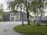 Maison unifamiliale for sales at Equestrian Center & Country Home 236 Henry Sanford Road Bridgewater, Connecticut 06752 États-Unis