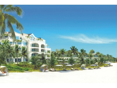 Condominium for sales at The Shore Club ~ Suite 2204 Beachfront Long Bay, Providenciales TC Turks And Caicos Islands