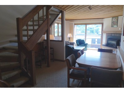 Condominium for sales at 15 Marcellina Lane, Unit 114  Mount Crested Butte, Colorado 81225 United States