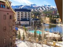 Condominium for sales at Premier Penthouse Ski Condo 505 South Main Street 3403   Breckenridge, Colorado 80424 United States