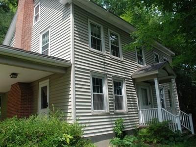 独户住宅 for sales at In Town Washington Colonial 19 Bee Brook Road  Washington, 康涅狄格州 06794 美国
