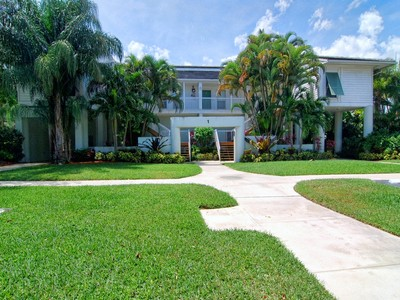 Condominium for sales at 296 Cypress Drive  Palm Beach Gardens, Florida 33418 United States