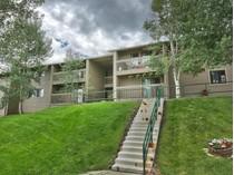 Condominium for sales at Great Location! Great Price! Great Condo! 1690 Upper Ironhorse Lp C 8   Park City, Utah 84060 United States