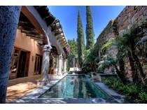 獨棟家庭住宅 for sales at Casa Villas del Parque Guadiana, San Miguel De Allende, Guanajuato 墨西哥