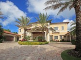 Single Family Home for sales at Villa Belvedere Lyford Cay,  Bahamas