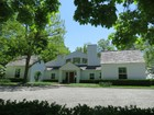 Maison unifamiliale for  sales at On a Clear Day 55 David's Hill Road Bedford Hills, New York 10507 États-Unis