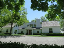 Single Family Home for sales at On a Clear Day 55 David's Hill Road   Bedford Hills, New York 10507 United States
