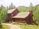 Other Residential for sales at North Fork 45 North Fork Spur Meredith, Colorado 81642 United States