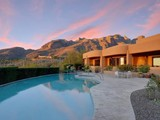 Property Of Southwest Contemporary Custom Home in The Canyons
