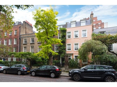 Maison unifamiliale for sales at 43 Kensington Court London, Angleterre Royaume-Uni
