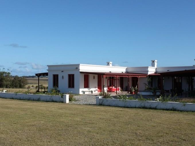 Farm / Ranch / Plantation for sales at LOS CARDENALES  Other Rocha, Rocha 27004 Uruguay