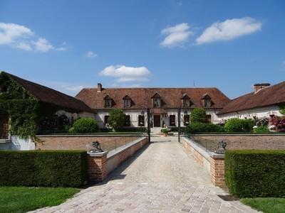Casa Unifamiliar for sales at Propriété de Sologne Other Centre, Centro Francia