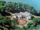 Single Family Home for  sales at Estate Setting on 4 Acres 14 Neck Road Old Lyme, Connecticut 06371 United States