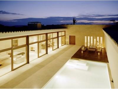 Single Family Home for sales at Modern Villa in Santa Margalida  Arta, Mallorca 07570 Spain
